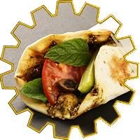 Manaeesh - SandwichFactory